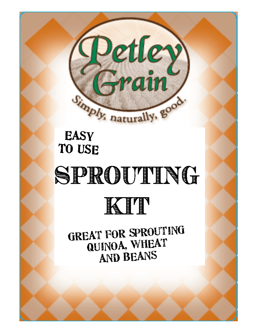 Sprouting kit