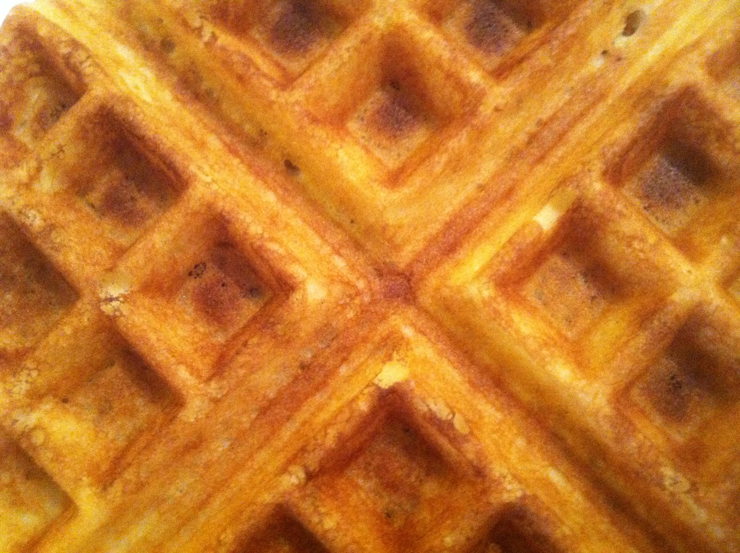 GF Brlgian Waffle