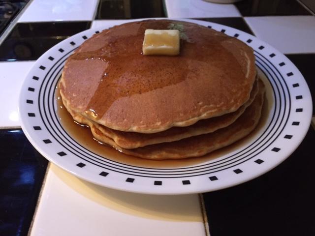 heritage Pancake